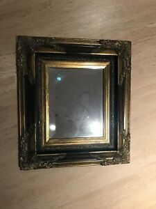 Antique Frame Mirror - excellent used condition