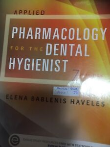 Dental Hygiene 10 books
