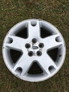 "4 mags 18"" FORD FREESTYLE/ FIVE HUNDRED (disponible en été)"