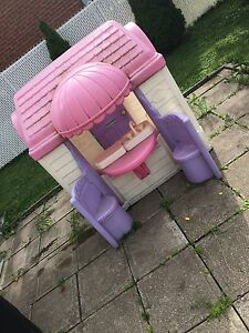 Girls playhouse for sale
