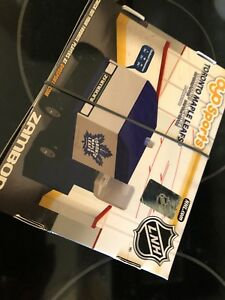 OYO Sportstoys Zamboni Machine Toronto Maple Leafs  Block Set