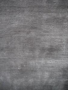 New Coppola Stanford Cloud Grey Wool Viscose Rugs 190x280 Melbourne CBD Melbourne City Preview