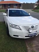 Toyota Camry 2009 Thornlie Gosnells Area Preview