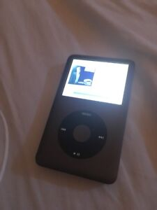 106gb iPod 7th Gen.