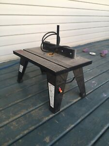 Router table kijiji in edmonton buy sell save with canadas router table keyboard keysfo Images
