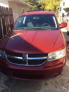 !!REDUCED!! 2010 Dodge Journey SXT