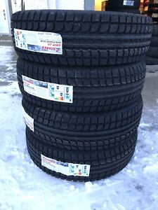 BRAND new 245/75/16 Antares grip 20 winter tires $590 FIRM