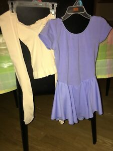 Junior Ballet Maillot MotionWear 8-10 ans - collant Capezio L/XL
