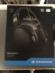 Sennheiser HD8 DJ high end head set