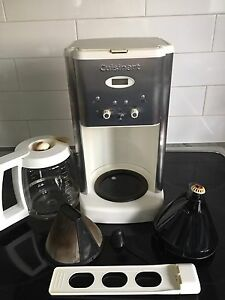 Cuisinart coffee maker for PARTS