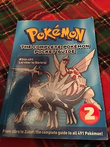 The Complete Pokémon Pocket Guide