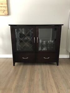 Dining buffet/side table