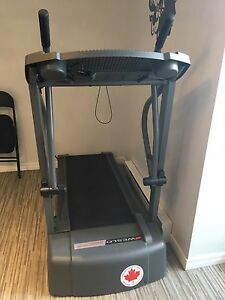 Tapis roulant/Tread mill