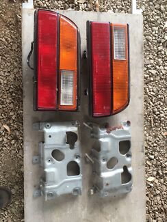 Nissan 280zx parts/spares Middle Ridge Toowoomba City Preview