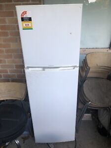 Westinghouse fridge