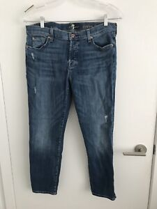 7 for all Mankind Women's Jeans Size 31