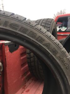 P235/40r18 winter one tire
