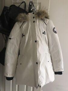 Peak Performance Winter Coat