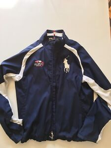 Men's Ralph Lauren Polo Jacket