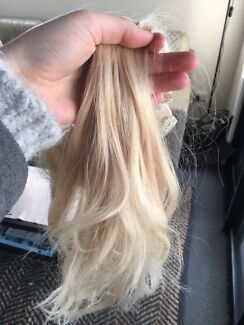 Clip in hair extensions 20 full head blonde miscellaneous goods bellami hair extensions beach blonde pmusecretfo Images