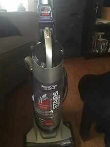 Bissell power glide lift off pet vacuum