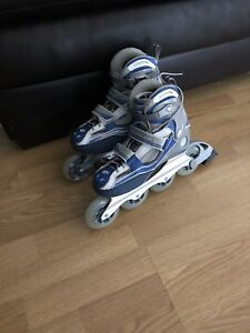 rollerblade pour femme