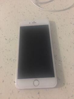 64g Apple iPhone 6plus