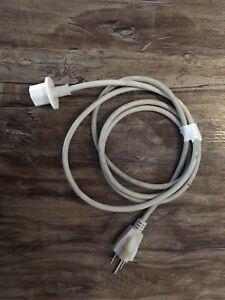 Power cord imac original
