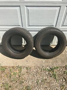 Tires 205/65R15