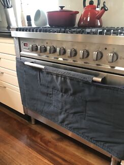 Oven guard to fit 900 oven