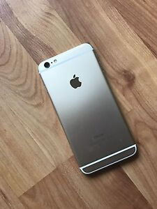 Iphone 6+ mint condition Telus carrier