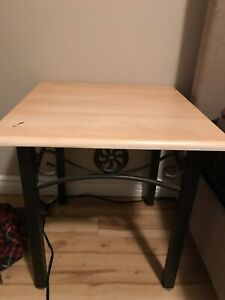 Side table PPU