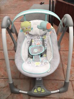 Wanted: Ingenuity Baby Swing