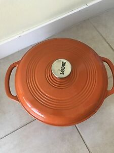 Lodge Dutch Oven For Sale!