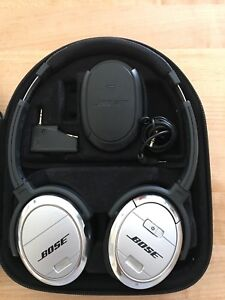 Bose Quiet confort nose cancellation