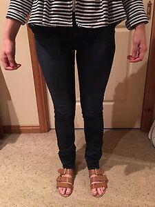 Jeans west jeans blue size 10 Mildura Centre Mildura City Preview