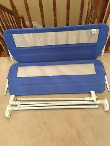 First Years Safety Bed Rail (double panel)