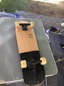 Skateboard Blacksmiths Lake Macquarie Area Preview