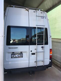 Ford Transit Kia Freedom Motorhome