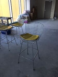 Like new bar stools for home or business