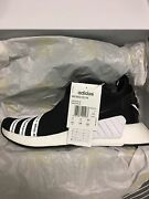ADIDAS NMD R2 WHITE MOUNTAINEERING Upper Mount Gravatt Brisbane South East Preview