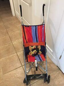 Cosco lightweight stroller