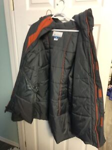 Columbia jacket for sale 2xl, brand new.