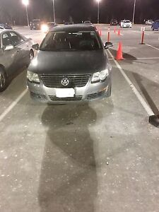 2006 volkswagen  passat for sale