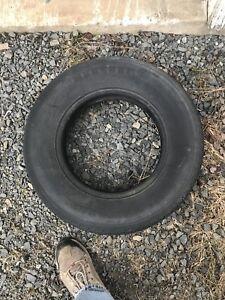 P195/70R14 Marshal all season tire