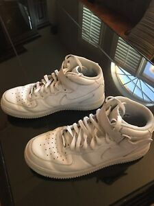 Nike Air Force 1 Mid '07, Men's Size10.5