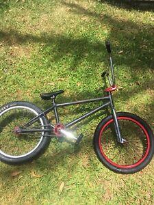 Customised BMX (In Great Nik)