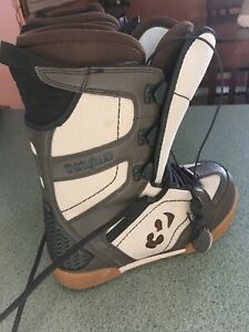 Men's thirty two snowboard boots OBO!