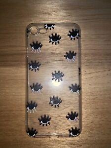 evil eye iphone 7 case Bradbury Campbelltown Area Preview