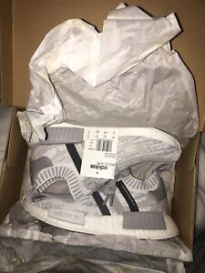 AUTHENTIC ADIDAS NMD PRIMEKNIT R1